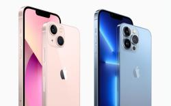 apple iphone 13 and iphone 13 pro launched