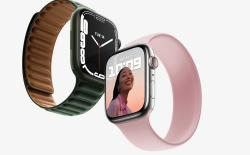 apple watch series 7 launched 399