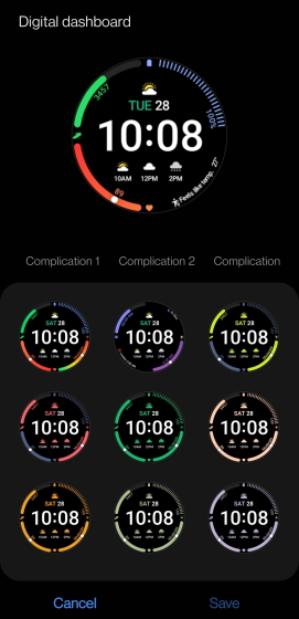 How to Change the Watch Face on Samsung Galaxy Watch 4