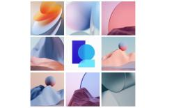 download coloros 12 wallpapers