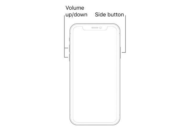 hard-reset-iphone-8-iphone-x-et-ultérieur