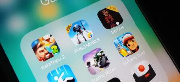 Subway Surfers, Three Other Games Track Users on iOS Even with App Tracking Turned Off: Report