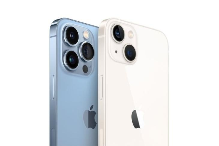 iPhone 13 series come with dual esim support