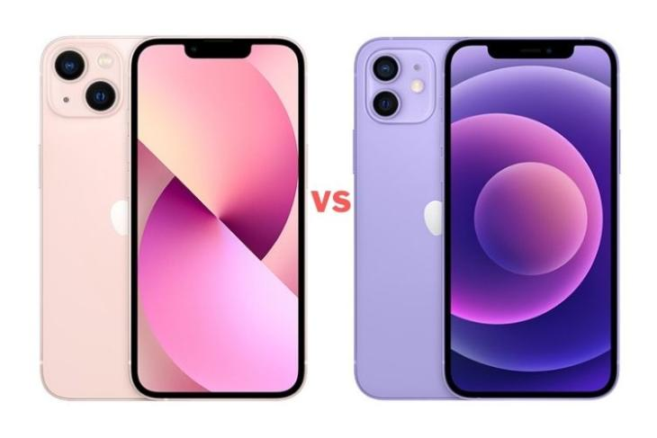 iPhone 13 vs iPhone 12 What's New?