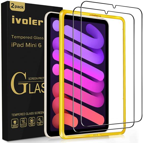 iVoler Screen Protector