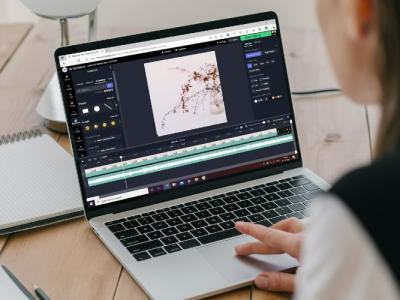 kapwing video editor featured