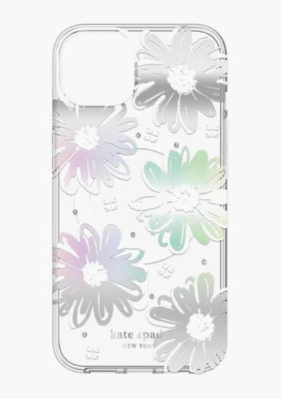 kate spade iphone 13 hardshell case
