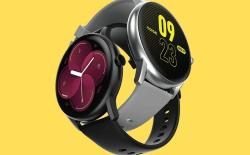 noisefit core smartwatch launched india