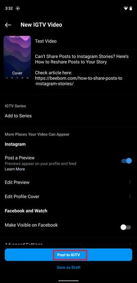 Как добавить ссылки на истории в Instagram с помощью стикеров