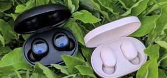 redmi earbuds 3 pro vs realme buds q2 - comparison