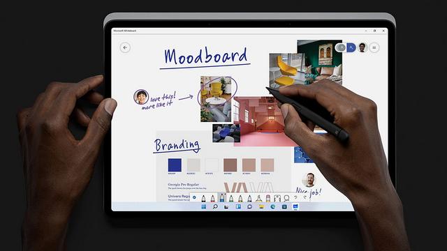 surface laptop studio drawing