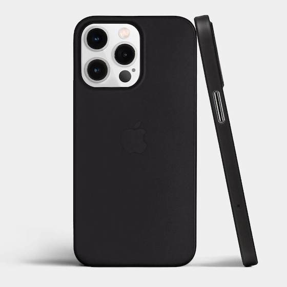 totallee Super Thin Case for iPhone 13 Pro