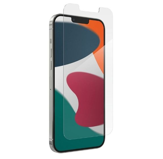 zagg screen protector iphone