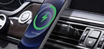 10 Best MagSafe Wireless Charging Car Mounts for iPhone 13 and 13 Pro