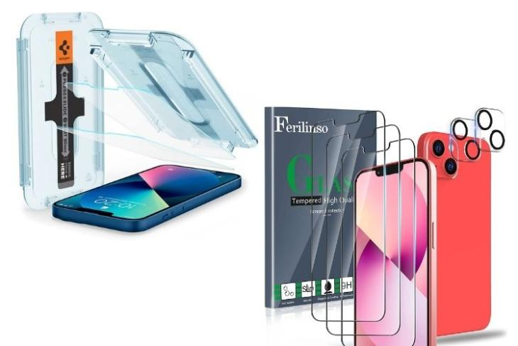 10 Best iPhone 13 mini Screen Protectors You Can Buy Right Now