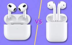 AirPods 3 vs AirPods 2 - Should You Upgrade?