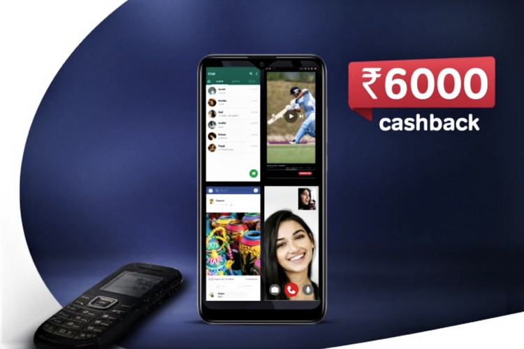 Airtel Announces to Offer Rs 6,000 Cashback on over 150 Smartphones in India
