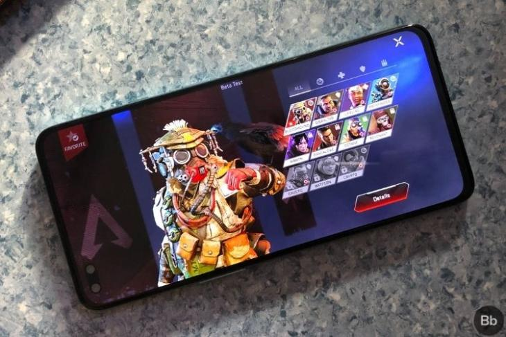 Apex Legends Mobile - List of All Available Characters and Their Abilities