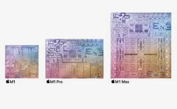 Apple M1 vs M1 Pro vs M1 Max