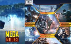 Krafton to Add PUBG Mobile Game Modes to BGMI with Upcoming Update