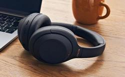 Grab the Sony WH-1000XM4 ANC Headphones At Their Lowest Price Ever on Amazon