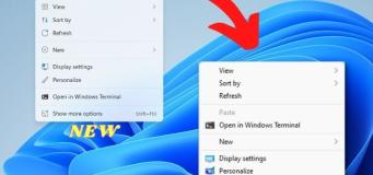 How to Get the Old Context Menu Back on Your Windows 11 PC