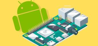 How to Install Android with Google Play Store on Raspberry Pi 4