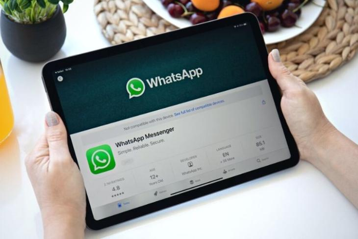 How to Use WhatsApp on iPad in 2021