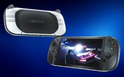 Lenovo Legion Play Handheld Gaming Console Leaked; Here's a First Look