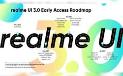 List of Compatible Devices That Will Get Realme UI 3.0 Update