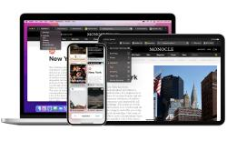 Mac Users Are Not Happy with Safari 15's Tab Design
