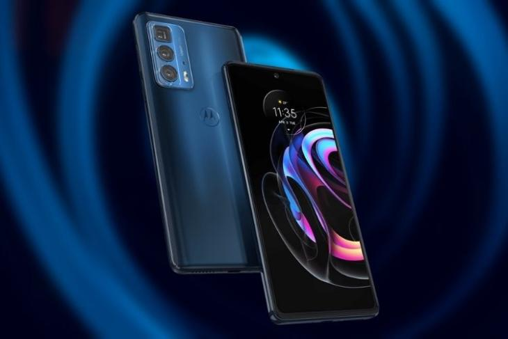 Motorola Edge 20 Pro specifications, features, and price india launch
