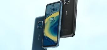 Nokia Life-Proof XR20 with Military-Grade Build, Snapdragon 480G SoC Launched in India