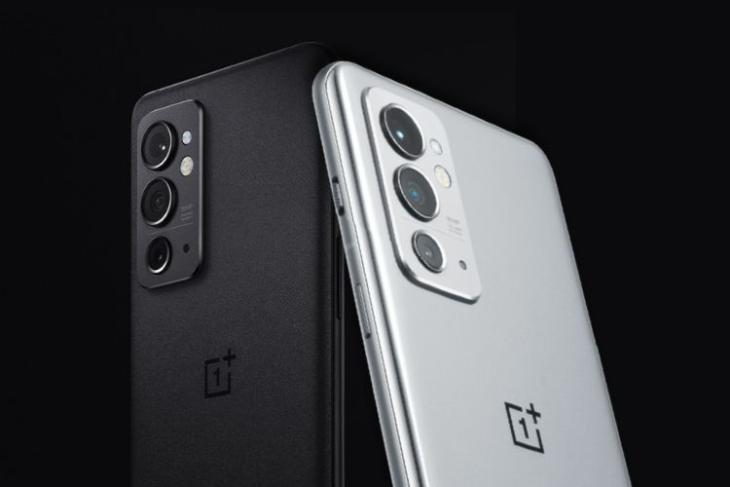 OnePlus 9RT launched