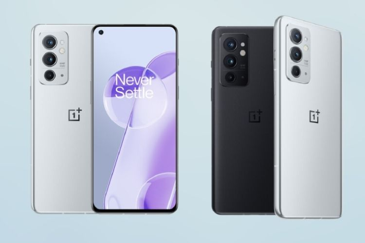 OnePlus 9RT Specs Leak Ahead of Official Launch; Will Come with a 600Hz Touch Sampling Rate