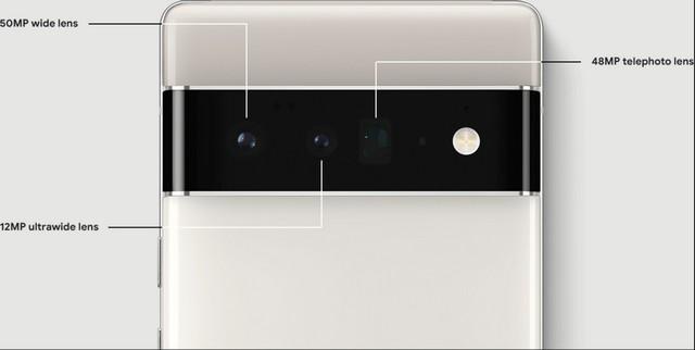Especificações confirmadas do Pixel 6 Series vazam antes de seu lançamento oficial