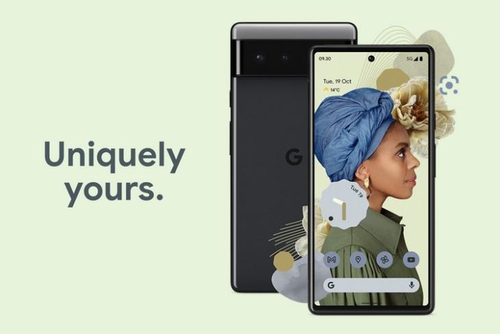 Confirmed Specs of the Pixel 6 Series Leak Ahead of Its Official Launch