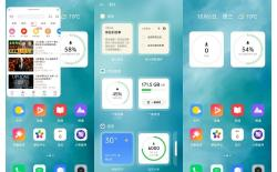 Android 12-Based Realme UI 3.0 Screenshots Leak Ahead of Official Unveiling on October 13