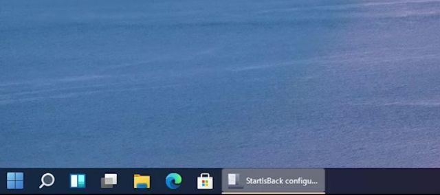 Windows 11'in Windows 10'a benzemesini sağlama