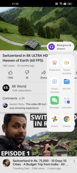Smart Sidebar 2.0