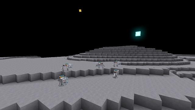 Astronomie spatiale 2