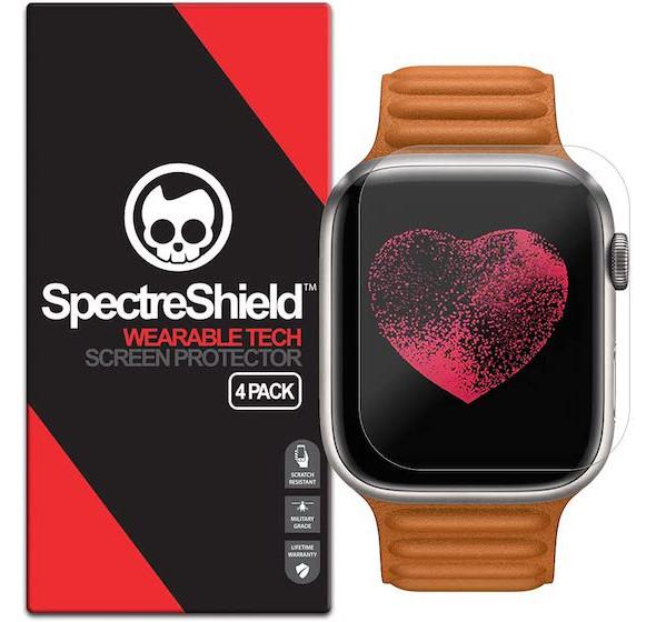Spectre Shield for Apple Watch 7