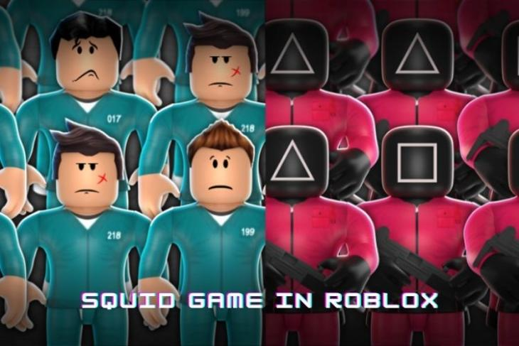 Here's How You Can Play Squid Game Mini-Games in Roblox on iOS, Android, and Desktop