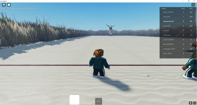 Veja como você pode jogar minijogos do Squid Game no Roblox no iOS, Android e desktop