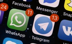 Telegram Gained 70 Million New Users During WhatsApp Outage, Says Telegram CEO