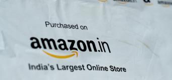 U.S. Senator Elizabeth Warren Urges Amazon Breakup After Malpractice Report in India