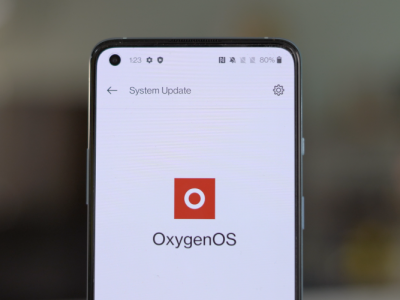 all the new features and changes in android 12 oxygenos 12