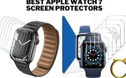 best apple watch 7 screen protectors