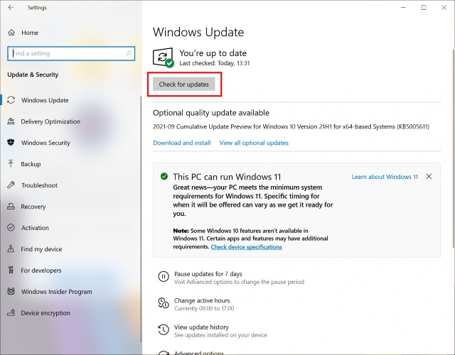 How to Upgrade to Windows 11 From Windows 10 Right Now