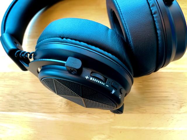 Fone de ouvido sem fio EKSA E910 para jogos: som surround, baixa latência e muito mais a um preço acessível